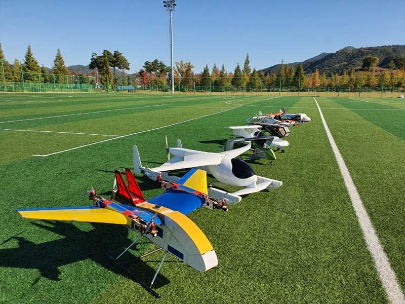 미래형 개인항공기(PAV)산업 육성 위한 국제 학술회의 개최