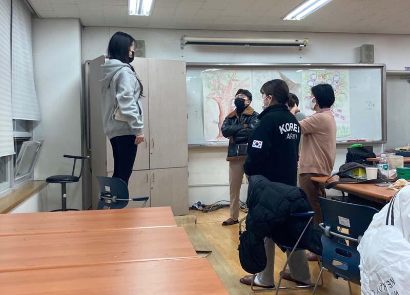 「양성평등한 캠퍼스 조성 우수사례 공모전」'디딤돌 상' 수상
