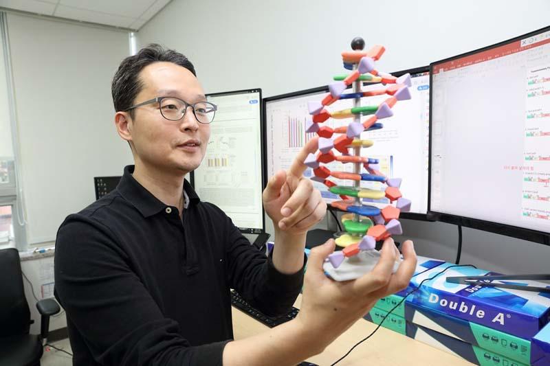 연세대 김형범 교수, 생명 현상 발생 시간을 측정하는 시스템 개발