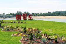 광양시, 낭만 흐르는 시크릿가든'배알도 섬 정원'개방