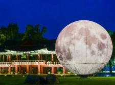 남원시, 달의 궁전 '廣寒樓 달빛야행' 이 시작된다